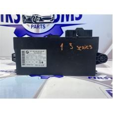 BMW 3 E90 E91 2008 Comfort convenience module 9278745